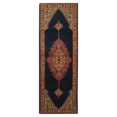Traditional Chinese Runner, Handwoven Carpet Runner, Oriental Rugs for Sale
