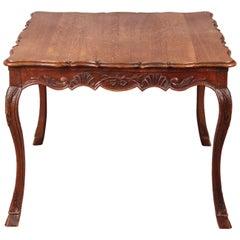 Louis XIV Center Table