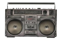 Boombox 1 - The Boombox Project