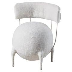 Lympho Chair by Taras Zheltyshev