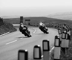 """Races"", Isle of Man,  Scotland"
