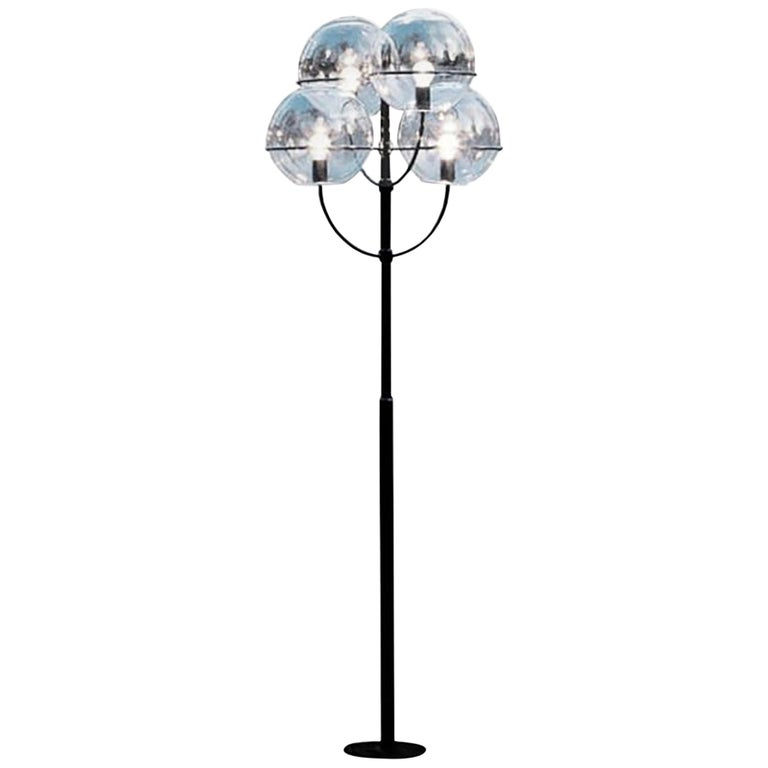 Lyndon 350 Outdoor Lamp by Vico Magistretti for Oluce For Sale