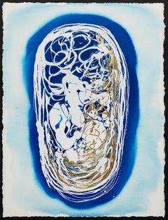 Blue #37