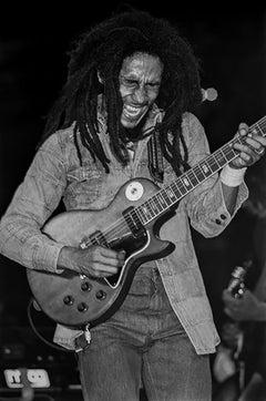 Bob Marley, 1976