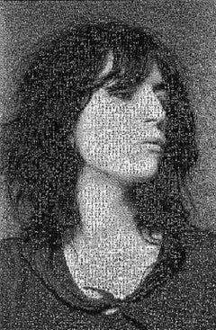 Patti Smith Mosaic