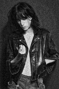 Patti Smith - Rock Mosiac