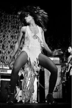 Tina Turner Dancing
