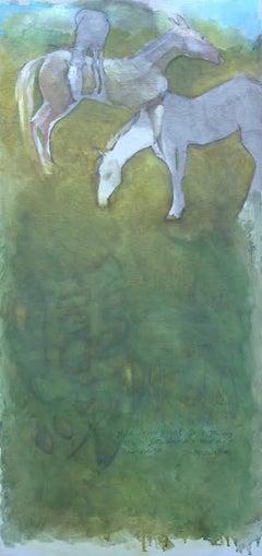 Lynn Matsouka, Zen Horses