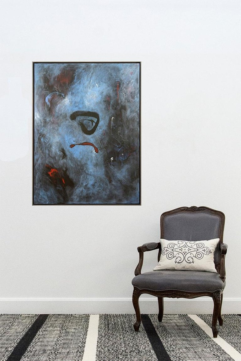 Shape Shifting Blue For Sale 5