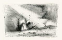 Off the Coast, stone 3 (Vor Der Kuste, Stein 3)