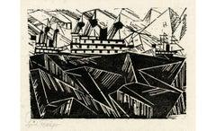 Warfleet, 1 ( Kriegsflotte, 1)