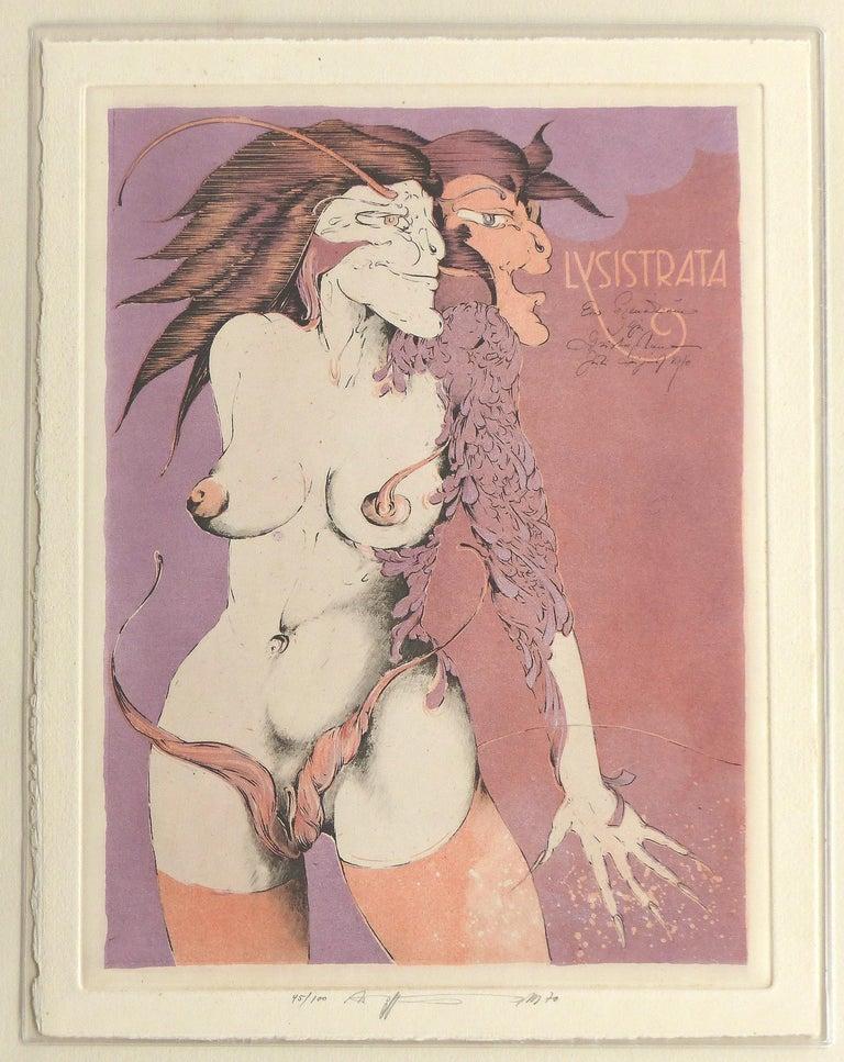 German WP Eberhard Eggers Erotica