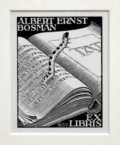Ex Libris Bosman