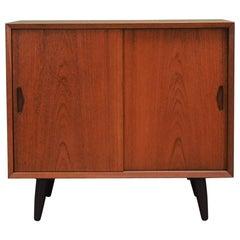 Øm Cabinet Teak Vintage