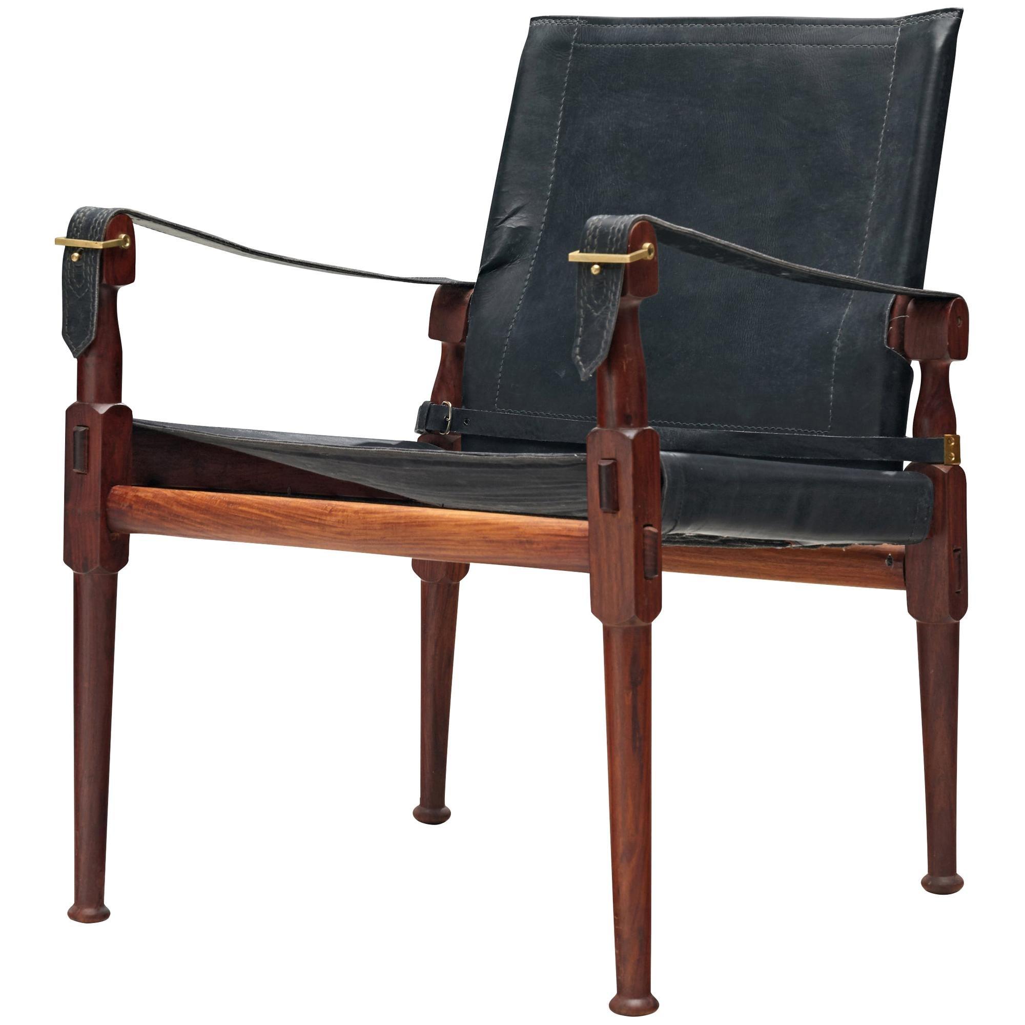 M. Hayat & Brothers Pakistani Safari Chair