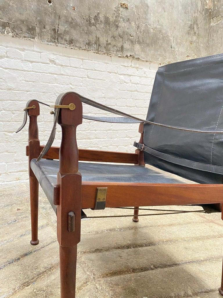 M. Hayat & Brothers Pakistani Safari Chairs For Sale 2