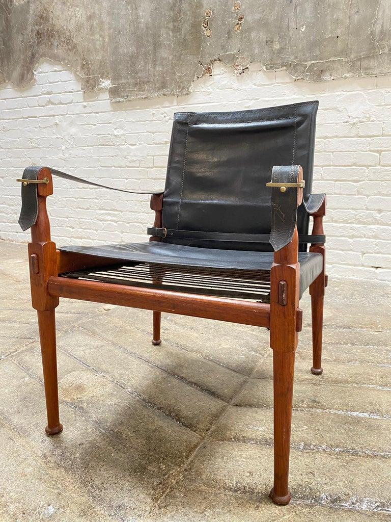 M. Hayat & Brothers Pakistani Safari Chairs For Sale 3