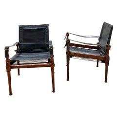 M. Hayat & Brothers Pakistani Safari Chairs
