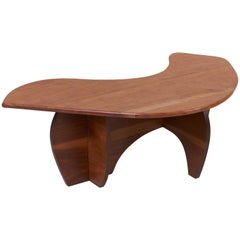 M. Jefferis Studio Coffee Table, USA