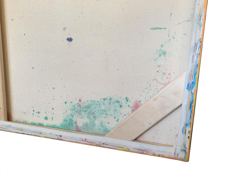 M. P. Landis Abstract Painting For Sale 2