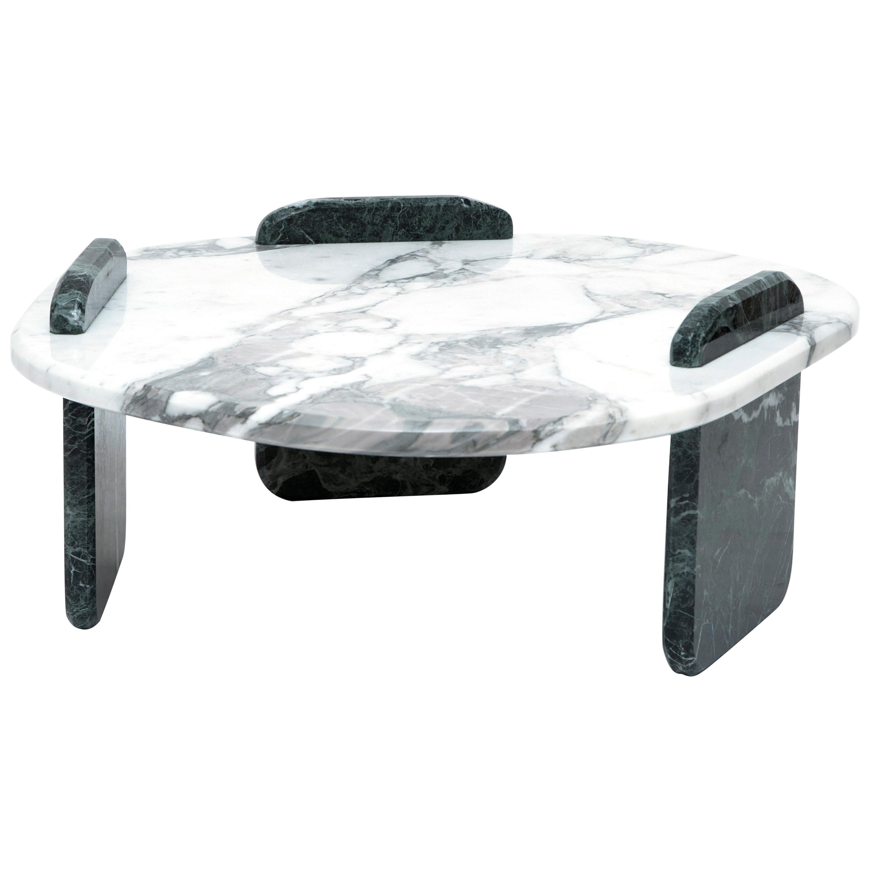 M-Table by Thomas Trad