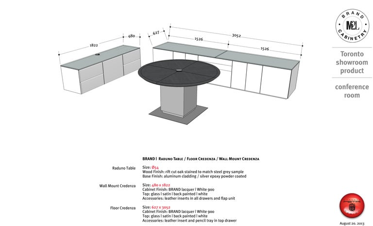 M2L Brand Office Furniture For Sale 8
