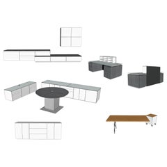 M2L Brand Office Furniture
