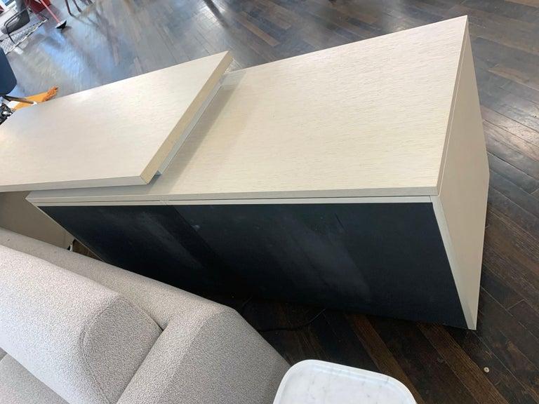 M2L Brand Wood Desk For Sale 4