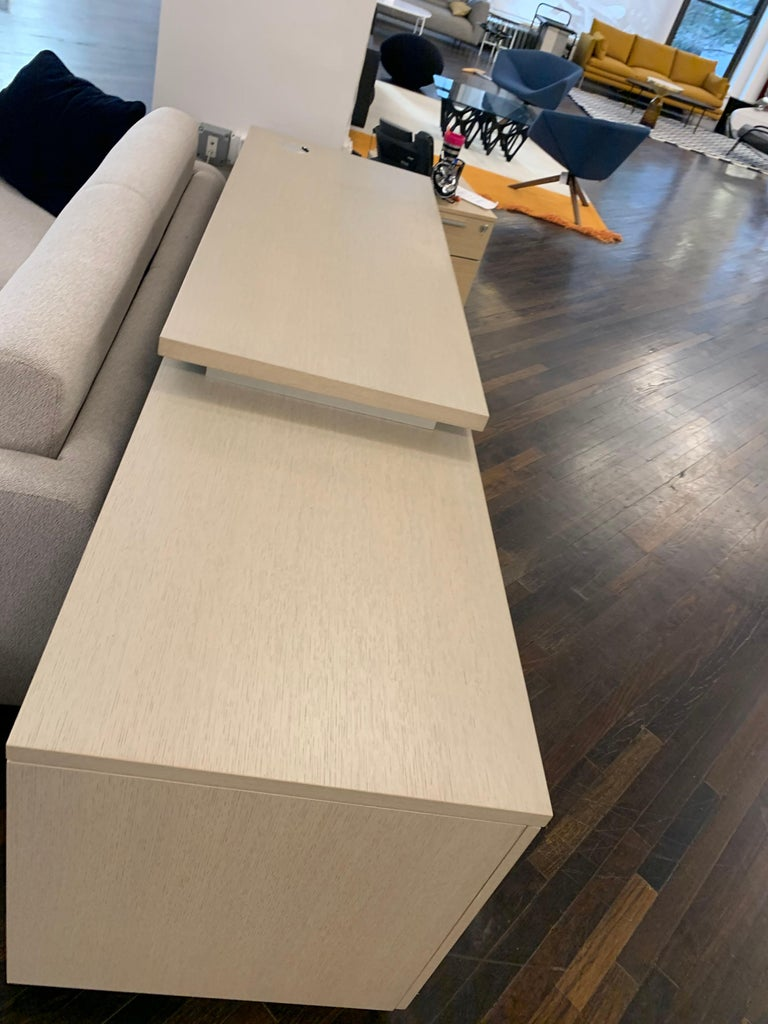 M2L Brand Wood Desk For Sale 6
