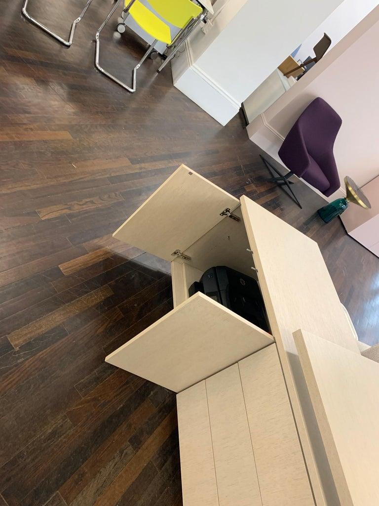 M2L Brand Wood Desk For Sale 7