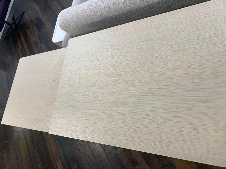 M2L Brand Wood Desk For Sale 1