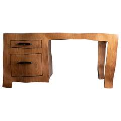 "Maarten Baas ""Sculpt"" Office Desk, 2009"