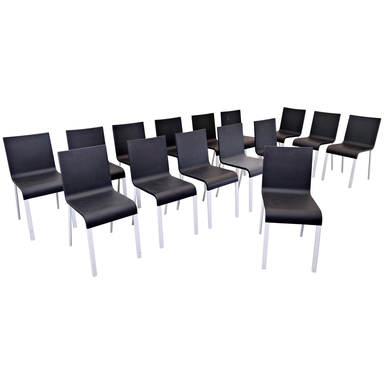 Maarten van Severen 03 Chair for Vitra, 15 Available