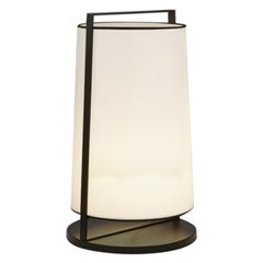 Macao Japanese Inspired Floor Lamp Lantern by Corrado Dotti