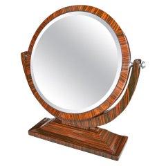 Art Deco Table Mirrors