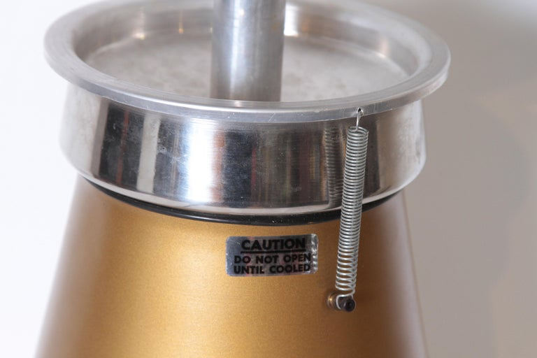 Machine Age Original Thai Power ISO2 Isomerizer, Essential Oil Extractor, 1975 For Sale 1