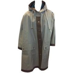 Mackintosh Tan Raincoat NWT