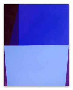 Shadow boxer (A.2) (Abstract Painting)