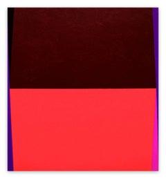 Skipstep (FG) (Abstract Painting)
