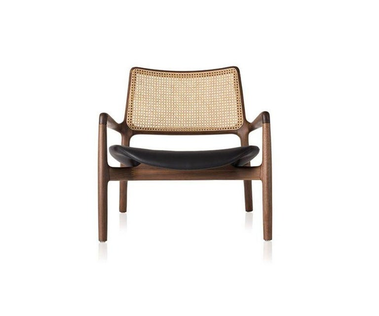 Modern MAD Lounge Chair by Sollos For Sale