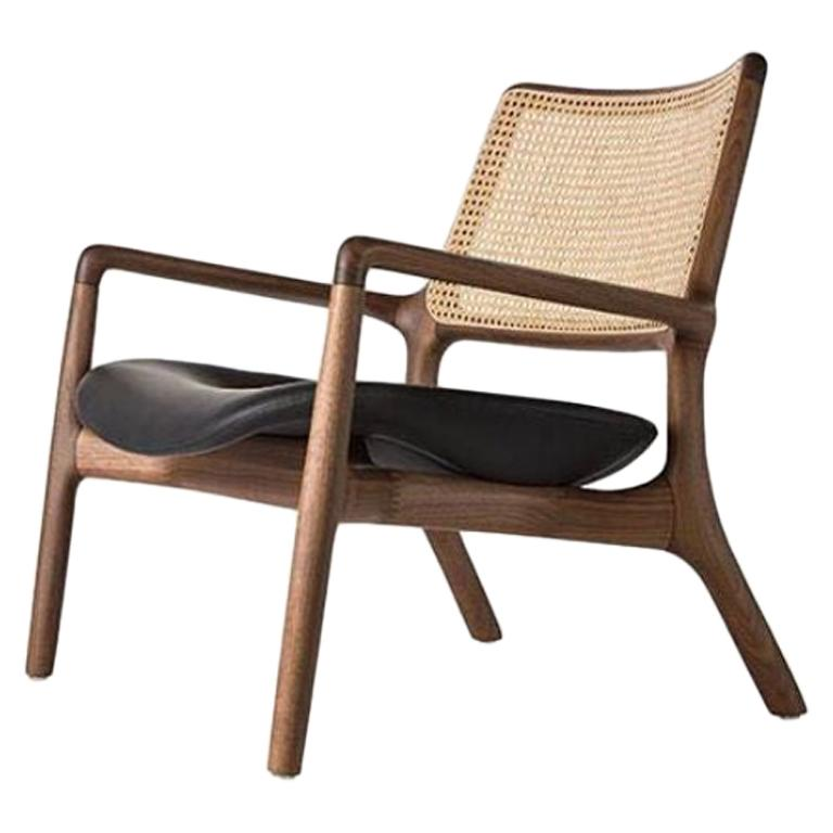 MAD Lounge Chair by Sollos For Sale