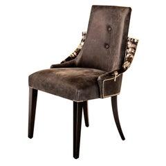 Madagascar Occasional Chair
