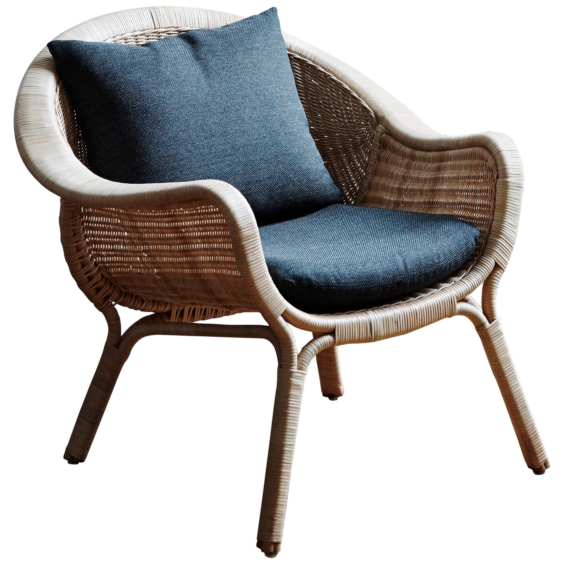 Madame Lounge Chair by Nanna Ditzel, New Edition