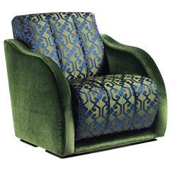 Madison Avenue Armchair