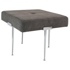 Madison Square Ottoman