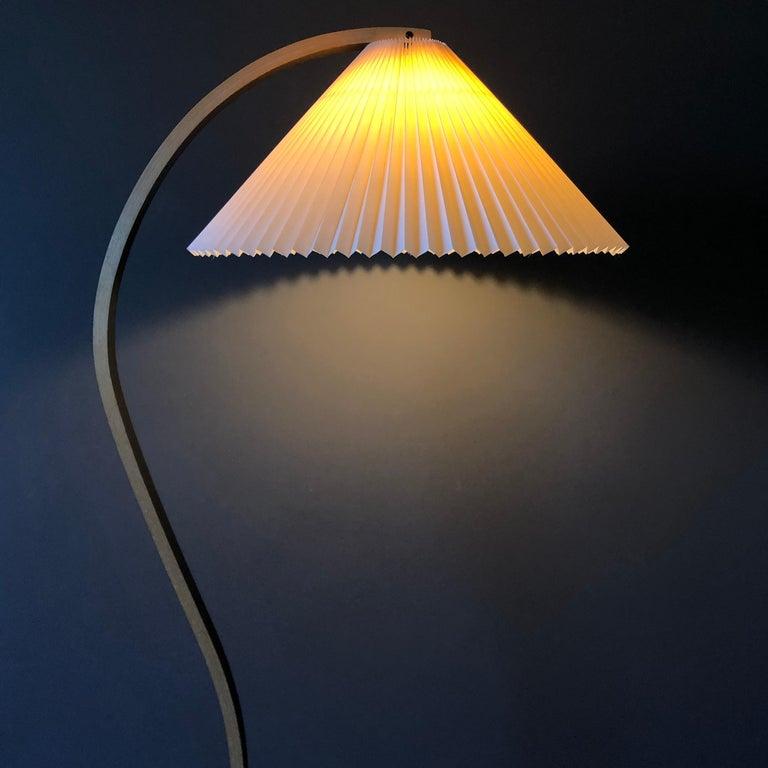 Mads Caprani Floor Lamp, circa 1971 3