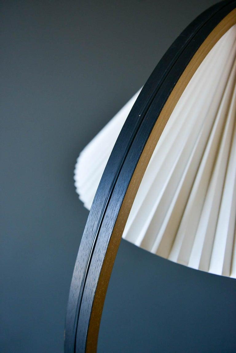 Mads Caprani Floor Lamp, circa 1971 4