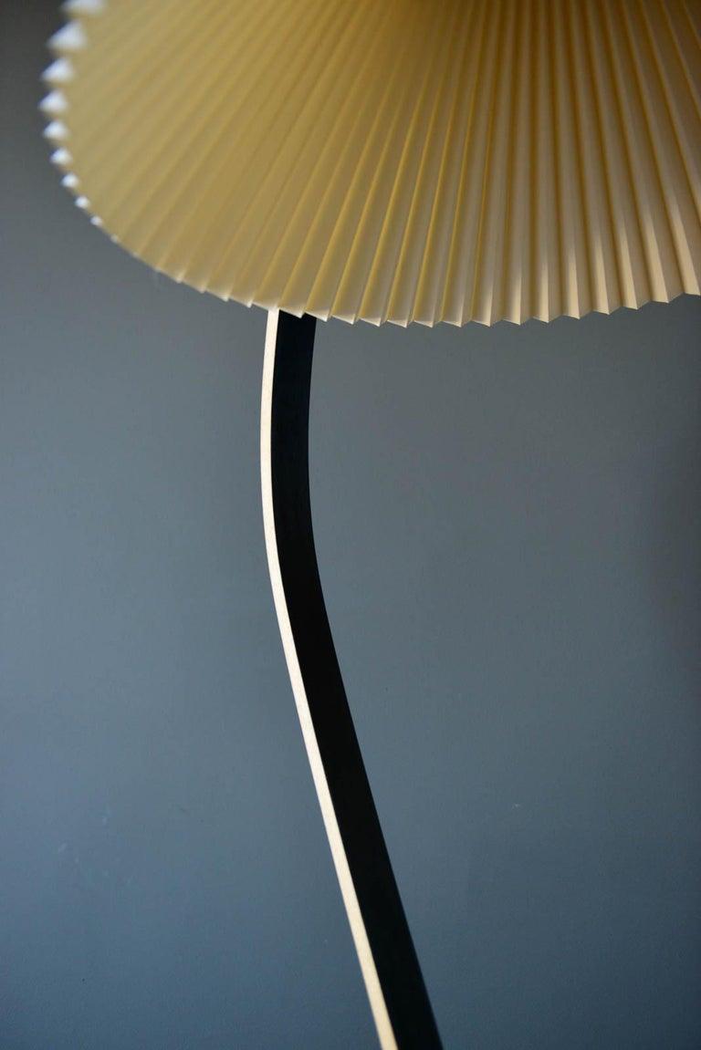 Mads Caprani Floor Lamp, circa 1971 5