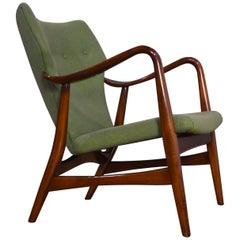 Madsen & Schubell Lounge Chair
