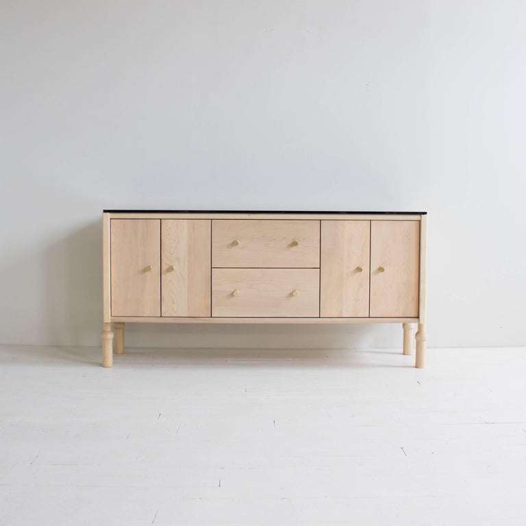 Modern Mae Credenza and Sideboard For Sale